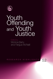 Youth Offending and Youth Justice, EPUB eBook