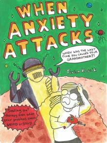 When Anxiety Attacks, PDF eBook