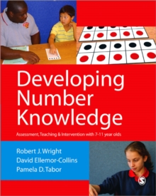 Developing Number Knowledge : Assessment,Teaching and Intervention with 7-11 year olds, Paperback Book