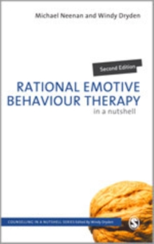 Rational Emotive Behaviour Therapy in a Nutshell, Paperback / softback Book