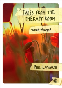 Tales from the Therapy Room : Shrink-Wrapped, Paperback / softback Book