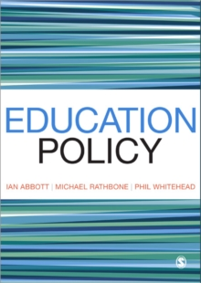 Education Policy, Paperback Book
