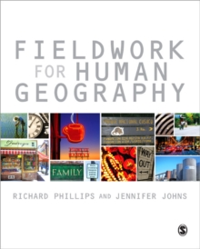 Fieldwork for Human Geography, Paperback Book