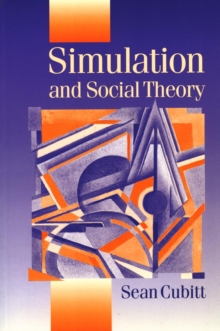 Simulation and Social Theory, PDF eBook