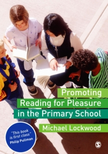 Promoting Reading for Pleasure in the Primary School, PDF eBook