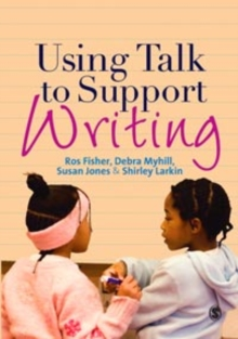 Using Talk to Support Writing, PDF eBook