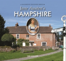 Jane Austen's Hampshire, Hardback Book