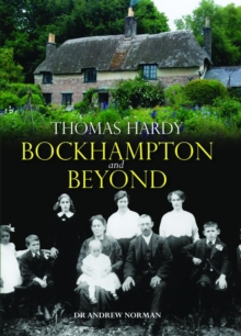 Thomas Hardy at Max Gate : The Latter Years, Hardback Book