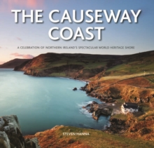 The Causeway Coast, Hardback Book