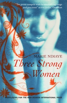 Three Strong Women, Paperback / softback Book