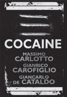 Cocaine, Hardback Book