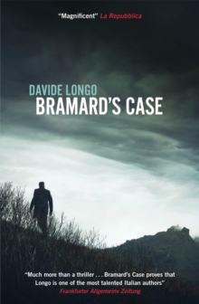 Bramard's Case, Paperback / softback Book