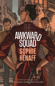 The Awkward Squad, EPUB eBook