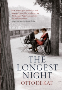 The Longest Night, Hardback Book
