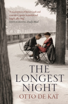 The Longest Night, Paperback Book