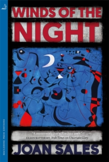 Winds of the Night, Paperback / softback Book