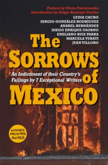 The Sorrows of Mexico, EPUB eBook