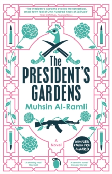 The President's Gardens, EPUB eBook