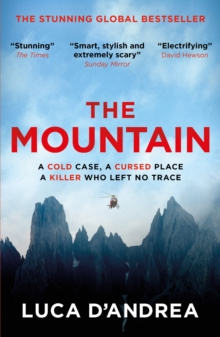 The Mountain : The Breathtaking Italian Bestseller, EPUB eBook