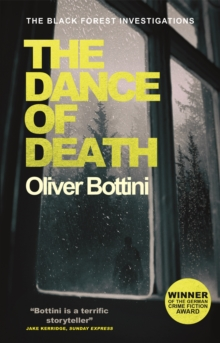 The Dance of Death : A Black Forest Investigation III, Paperback / softback Book