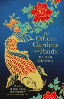 The Office of Gardens and Ponds, Paperback / softback Book
