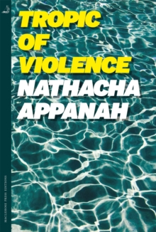 Tropic of Violence, Paperback / softback Book