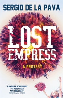 Lost Empress, Hardback Book