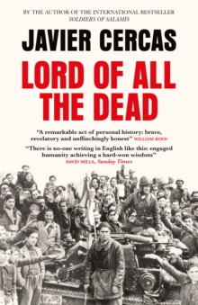 Lord of All the Dead, Paperback / softback Book