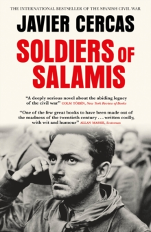 Soldiers of Salamis, EPUB eBook