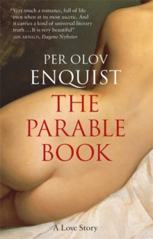 The Parable Book, Hardback Book