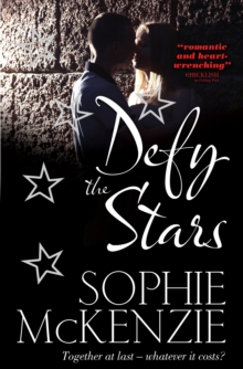 Defy the Stars, Paperback Book