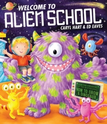 Welcome to Alien School, Paperback / softback Book