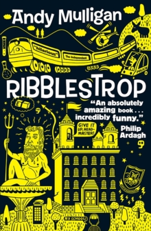 Ribblestrop, EPUB eBook
