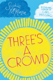 Three's a Crowd, EPUB eBook