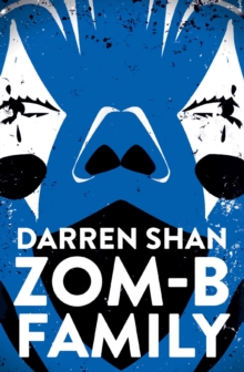 Zom-B Family, Paperback Book