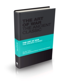 The Art of War : The Ancient Classic, Hardback Book