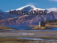 The Highlands, Hardback Book