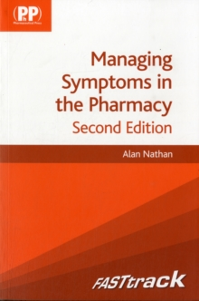 FASTtrack: Managing Symptoms in the Pharmacy, Paperback Book