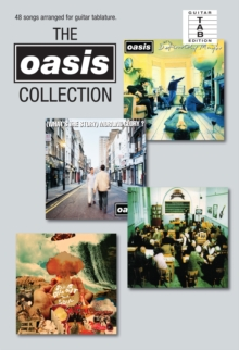 The Oasis Collection (Guitar TAB), EPUB eBook