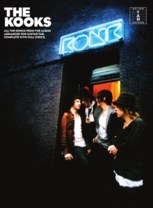 The Kooks: Konk (Guitar TAB), EPUB eBook