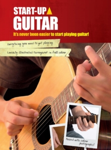 Start-Up: Guitar, EPUB eBook