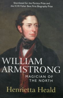 William Armstrong : Magician of the North, Paperback Book
