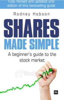 shares made simple a beginners guide to the stock market
