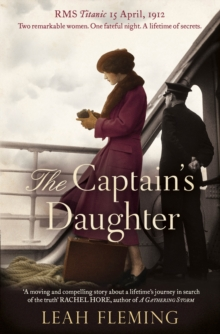 The Captain's Daughter, Paperback / softback Book