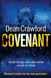 Covenant, Paperback / softback Book