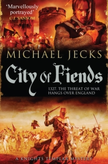 City of Fiends, Paperback Book