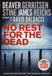 No Rest for the Dead, Paperback / softback Book