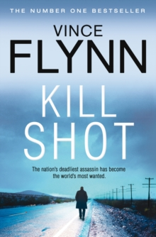 Kill Shot, Paperback Book