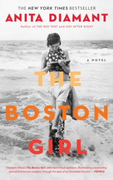 The Boston Girl, Paperback / softback Book