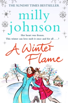 A Winter Flame, Paperback / softback Book
